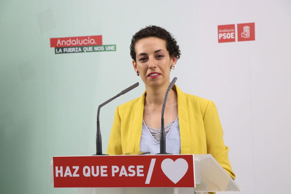 El PSOE presenta una PNL para exigir a la Junta que delimite con urgencia las zonas regables de la Presa de Siles