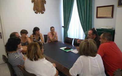 El PSOE preguntará al consejero de Educación por la supresión de unidades educativas en Orcera y Benatae
