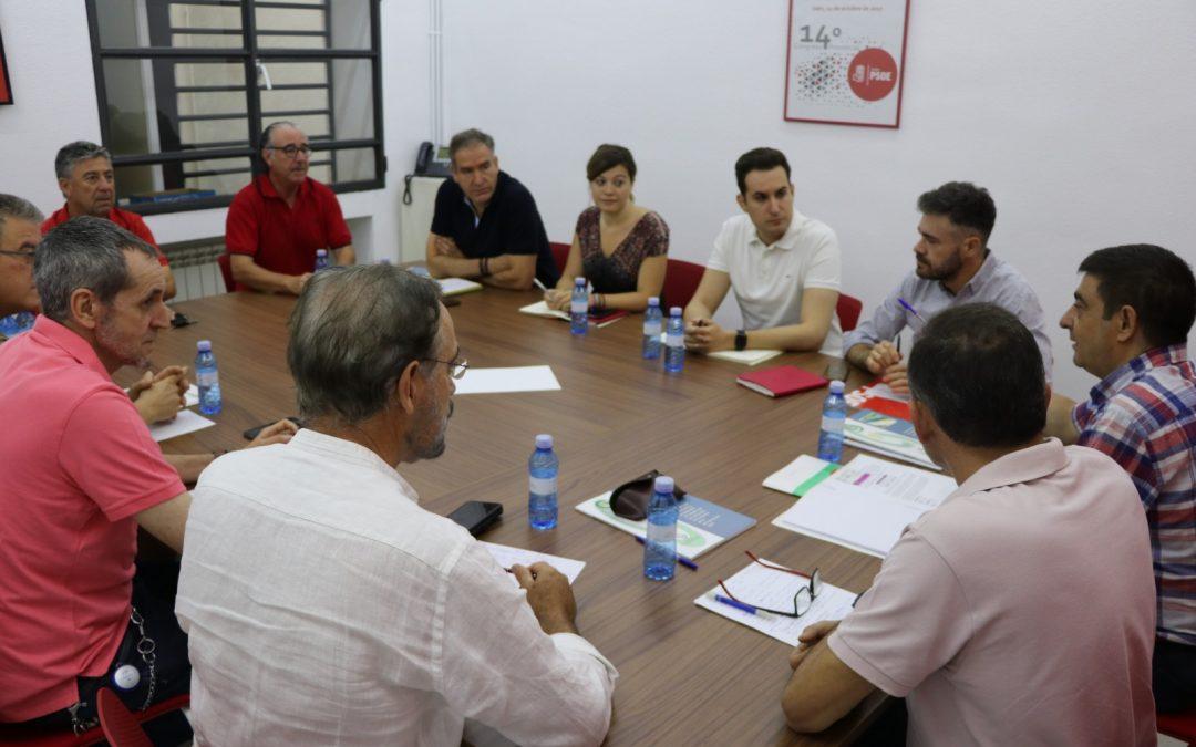 Reyes pedirá una reunión inmediata con el nuevo ministro de Fomento para acometer medidas «a cortísimo plazo» que mejoren el ferrocarril