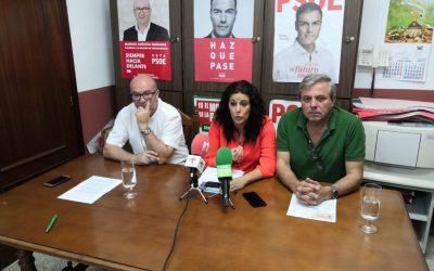 La Junta de derechas sigue viviendo de las rentas del PSOE: asiste a la puesta en marcha de Radiología en Torredonjimeno, pero calla sobre los 0 euros de la Torredonjimeno-El Carpio