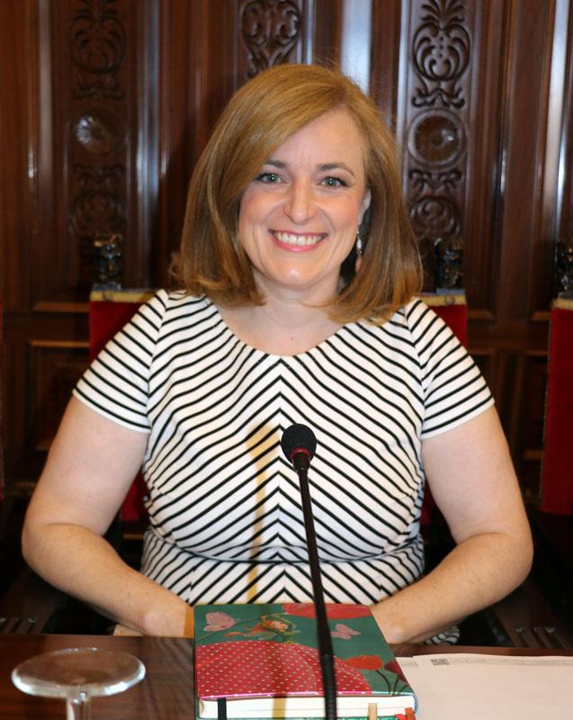 Pilar Lara