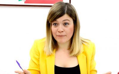 Berja valora que 5.000 padres al año en la provincia cuentan ya con el permiso de paternidad ampliado a las 8 semanas