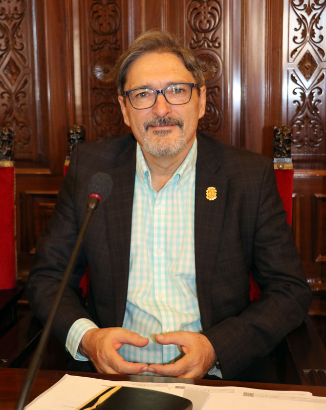 Valeriano Martín