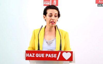 Asombro en el PSOE de Jaén por «la vinculación que realiza el PP entre el mimo a la agricultura y la supresión del impuesto a los ricos»