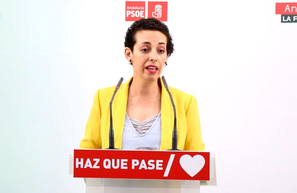 El PSOE redobla la presión sobre la Junta para que delimite ya la zona regable de la Presa de Siles y para que pida el aumento de la dotación de riego a 15 hectómetros