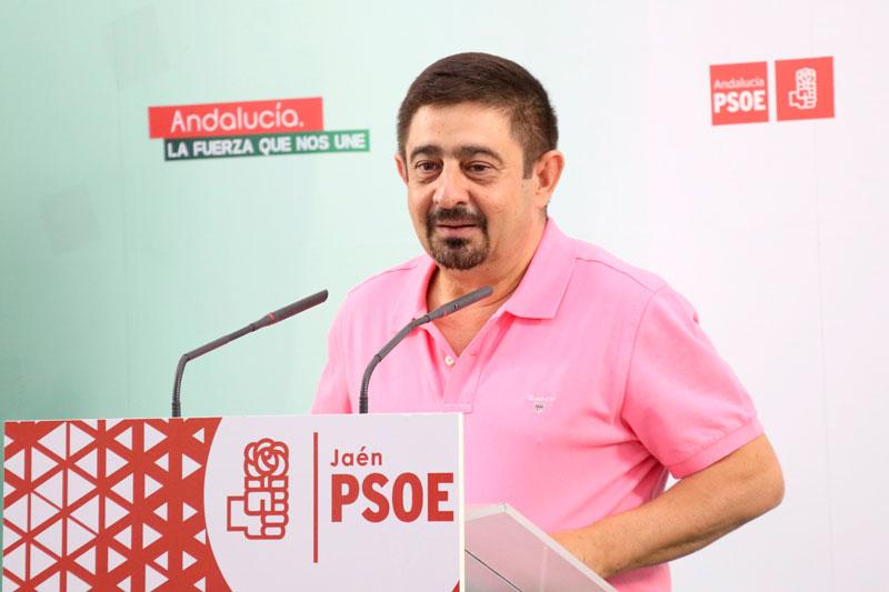 """Reyes: """"Es el colmo que el PP mire ahora hacia Madrid con el Museo Íbero; ellos tienen que sacar a licitación el proyecto museológico y museográfico"""""""