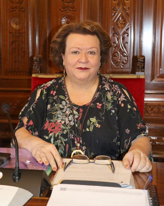 Pilar Parra