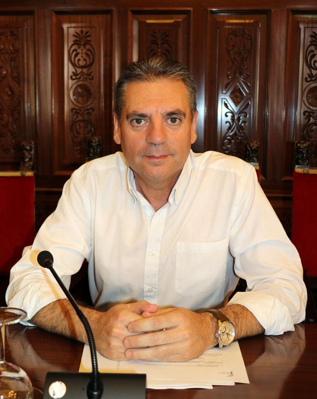 Ángel Vera