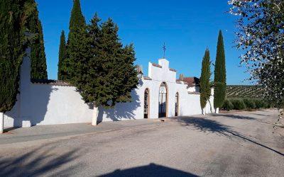 El PSOE de Higuera de Calatrava reclama la construcción de unos aseos en el Cementerio Municipal