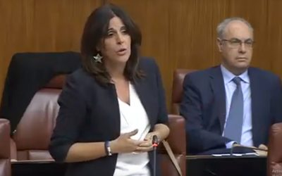 """El PSOE volverá a llevar los comedores escolares al Parlamento ante la """"desidia"""" de PP, Vox y C's para solucionar el problema que ellos mismos han generado"""