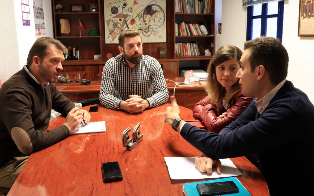 """Berja apela al voto femenino: """"este domingo nos jugamos el retroceso; las condiciones indignas para las mujeres si aparece la derecha"""""""