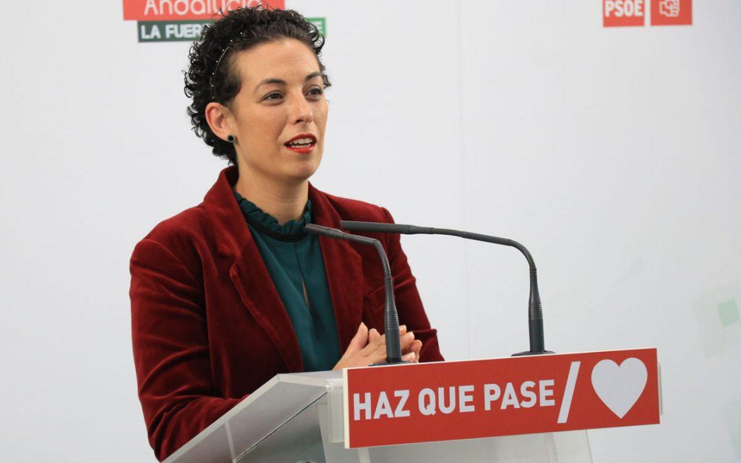 """El PSOE lamenta que mañana se inicia la temporada de residencias de tiempo libre """"con la clamorosa ausencia de Siles"""" a pesar de que cuenta con 9.000 solicitudes"""