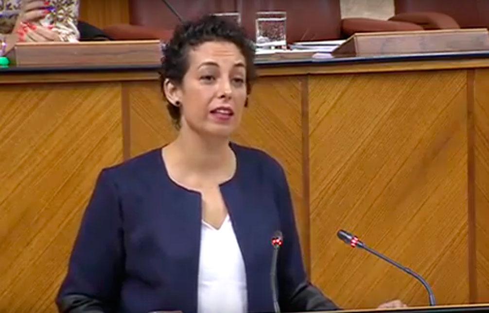 """Gámez lamenta el """"ninguneo"""" que Linares está sufriendo por parte de la Junta"""