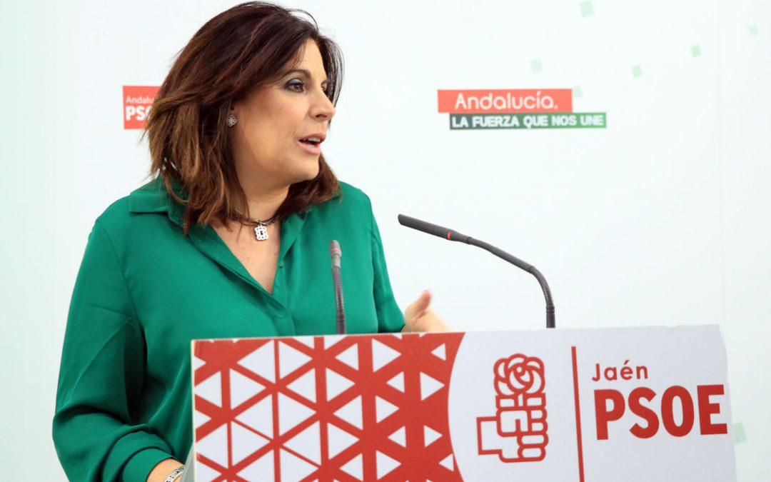 El PSOE denuncia que la Junta pida a los ayuntamientos que asuman la contratación de personal extra en las Escuelas Infantiles