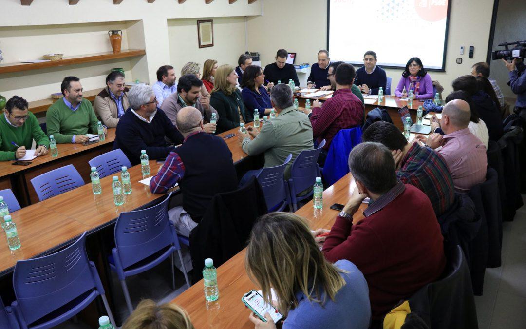 Satisfacción por la formación en España de un Gobierno progresista