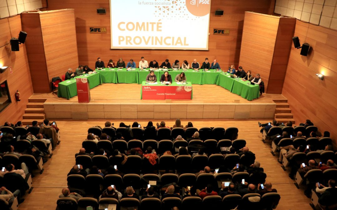 """Reyes reitera el apoyo del PSOE al sector del aceite: """"Nuestros agricultores merecen que se les pague un precio justo"""""""