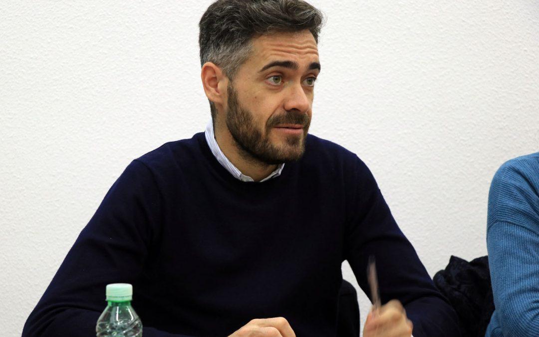 """Sicilia critica el rechazo del PP al Estado de Alarma: """"no cabe mayor temeridad ni mayor riesgo para la salud pública que la que hoy representa el PP"""""""