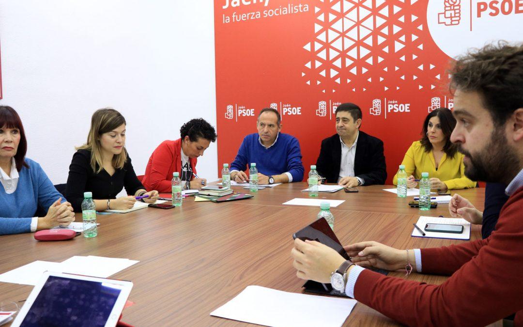 Vendaval de recortes en Jaén en el primer año de la Junta de derechas