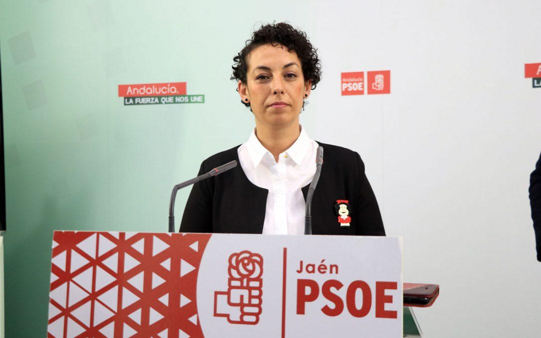 El PSOE saca adelante su iniciativa para instar a la Junta a que elabore un Plan Director sobre Marroquíes Bajos