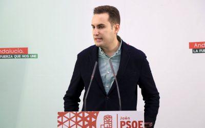 Latorre pide al Ayuntamiento de Canena que no use recursos públicos al servicio de su partido para denigrar a la oposición