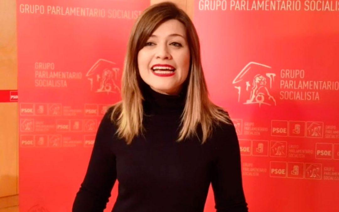 """Berja: """"con la Ley de Eutanasia, el PSOE vuelve a marcar el paso en el camino de los derechos, la libertad y la autonomía"""""""