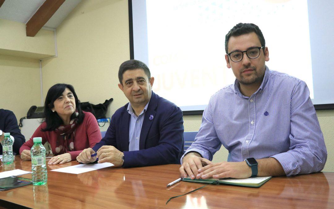 """El PSOE de Jaén apoyará las movilizaciones contra un decreto de escolarización """"que supone un nuevo ataque a los servicios públicos en Andalucía"""""""