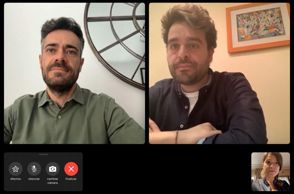 """Los diputados socialistas de Jaén subrayan que las medidas del Gobierno para paliar la crisis del coronavirus """"tocan a toda la población"""""""