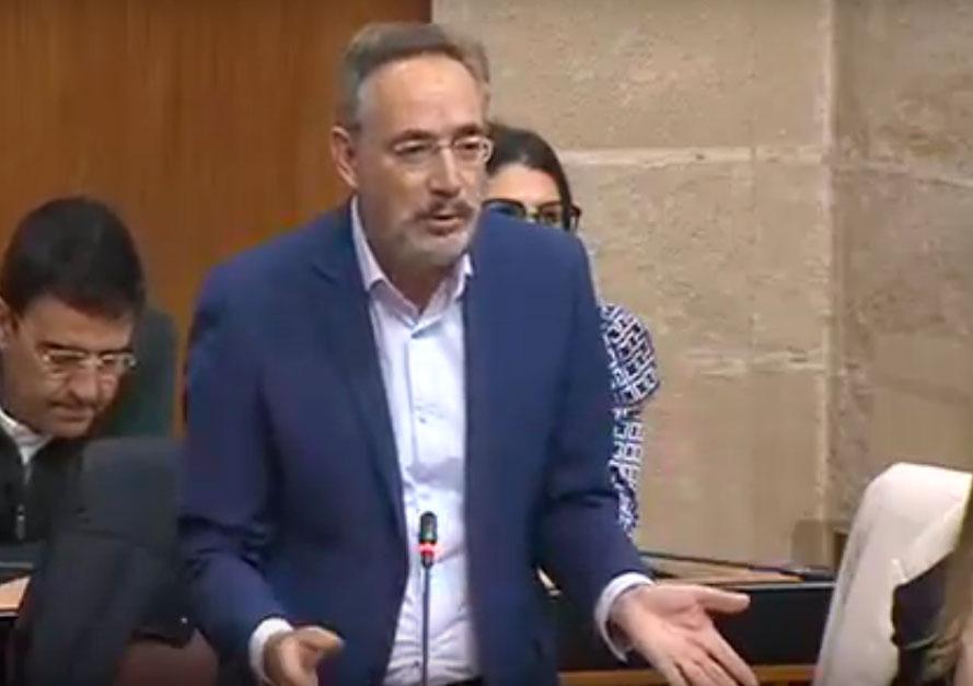 Felipe López exige a la Junta más agilidad y planes de apoyo para el empleo, el turismo, hostelería, jóvenes y autónomos