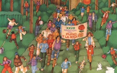 EL 3 DE ABRIL DE 1979 SE CELEBRARON LAS PRIMERAS ELECCIONES MUNICIPALES