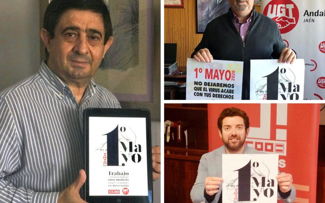 El PSOE apoya las movilizaciones del 1 de mayo y defiende que el empleo digno será una prioridad en la recuperación