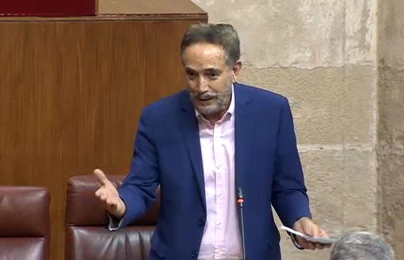 La Junta pierde una semana para reactivar la dependencia mientras más de 10.000 personas siguen esperando su valoración en la provincia de Jaén