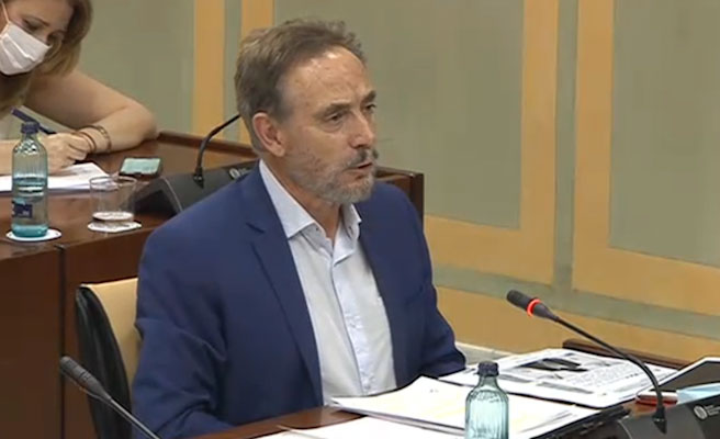 El PSOE denuncia que la Junta lleva año y medio sin implantar la nueva señalética turística para la provincia de Jaén