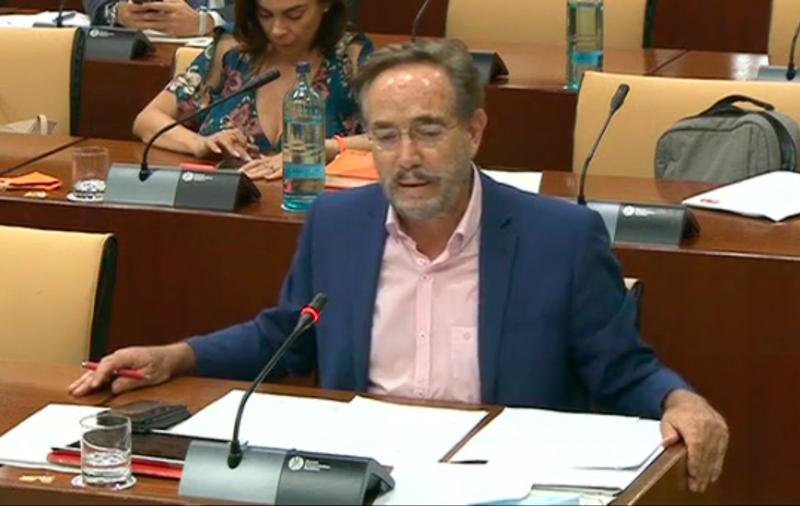El PSOE pide a la Junta que tome nota de la Diputación de Jaén, arrime el hombro y favorezca el turismo de proximidad
