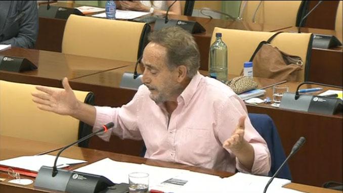 La Junta fulmina de su planificación las áreas logísticas de la provincia de Jaén
