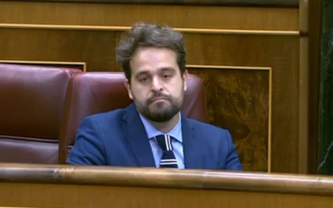 """El PSOE de Jaén muestra su """"repulsa"""" por las """"mofas"""" del PP del acento jiennense"""