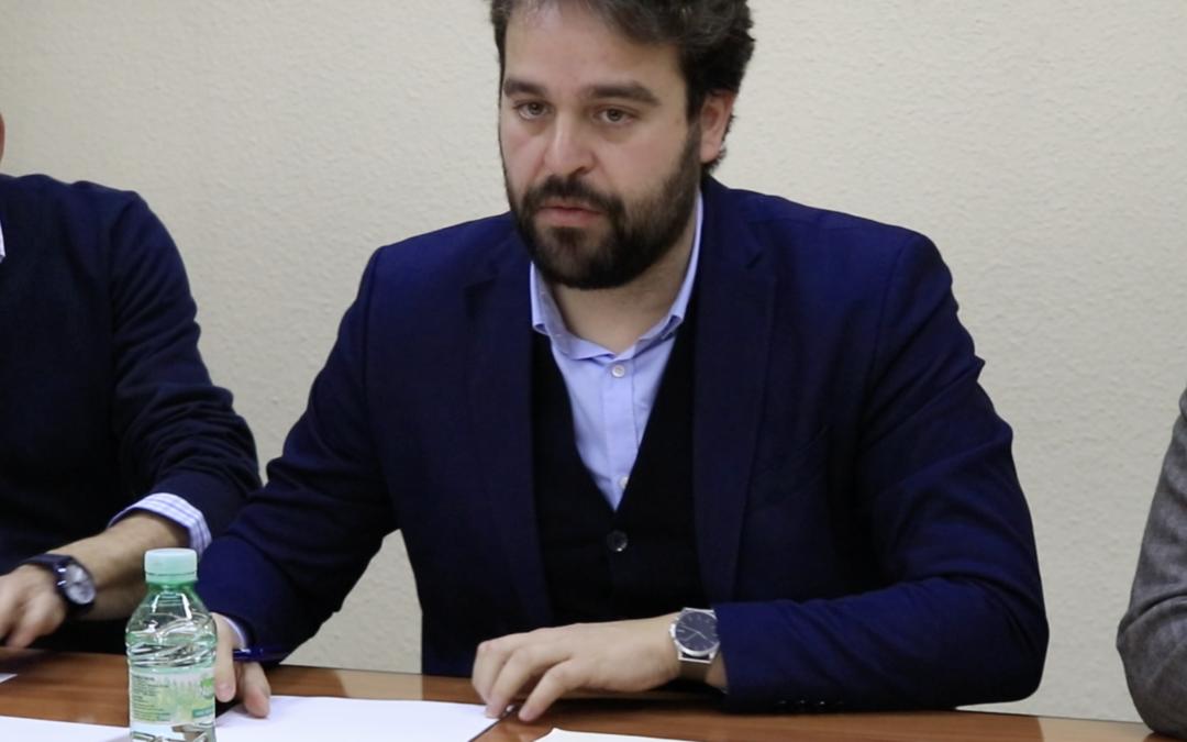 El Gobierno incluye a Jaén en una convocatoria específica para la Extensión de Banda Ancha de Nueva Generación