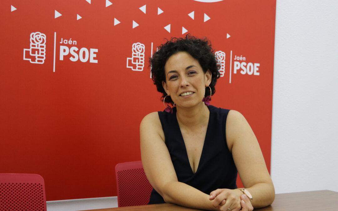 Gámez señala que el trabajo del PSOE da sus frutos con la proyección del Cedefo y pide al PP que deje de engañar a los cazorleños