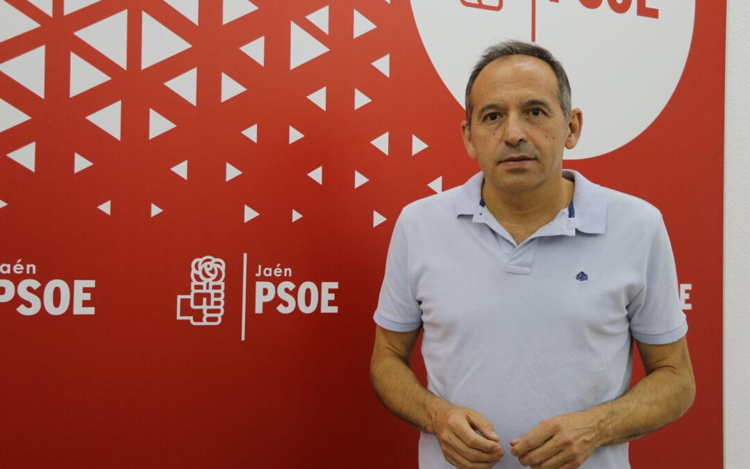 El PSOE registra mociones en los Ayuntamientos para exigir a la Junta un plan que garantice el inicio de curso escolar