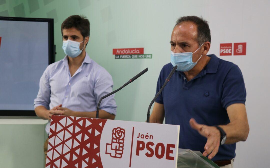 La Junta suprime otras 16 unidades educativas en la provincia de Jaén