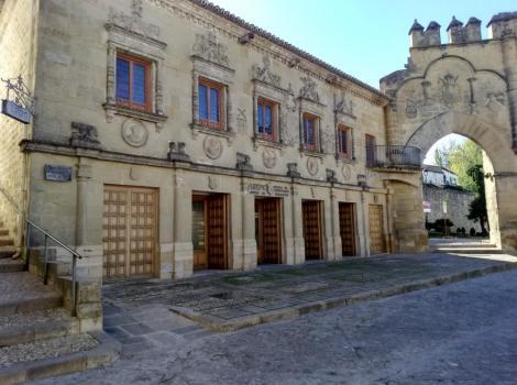 El PSOE denuncia que la Junta incumple el convenio de la Oficina de Turismo de Baeza