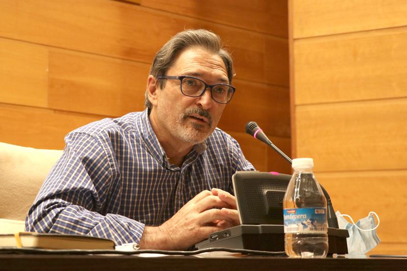Carta de los ayuntamientos a la Junta de Andalucía para que asuma sus competencias de desinfección de los centros educativos