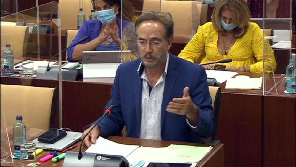 El PSOE saca adelante la iniciativa para que la Junta impulse una cooperación estable con Úbeda y Baeza