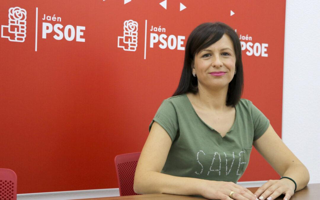 Uceda exige a la Junta los planes de empleo y los planes especiales que le prometió a Jaén para luchar contra el paro en los próximos meses