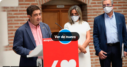 """Reyes asegura que el acuerdo del Gobierno con la FEMP cumple con las """"demandas históricas del municipalismo de este país"""""""