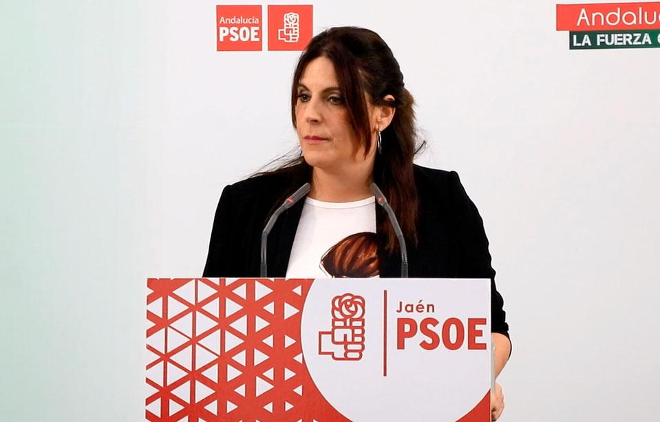 """El PSOE de Jaén denuncia que Bendodo""""mintió"""" sobre los test a temporeros"""
