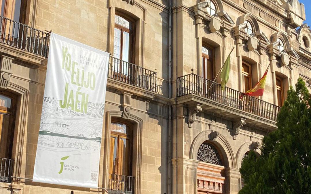 El PSOE solicita a la Junta de Andalucía una ayuda especial para el sector turístico de la provincia de Jaén