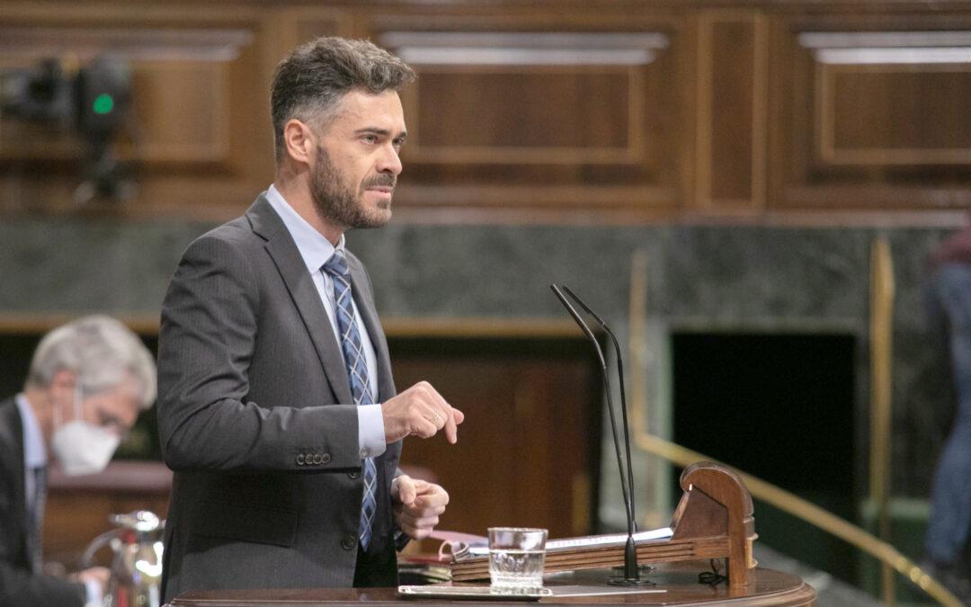 """Sicilia valora los PGE como un """"salvavidas"""" frente a la crisis de la pandemia"""