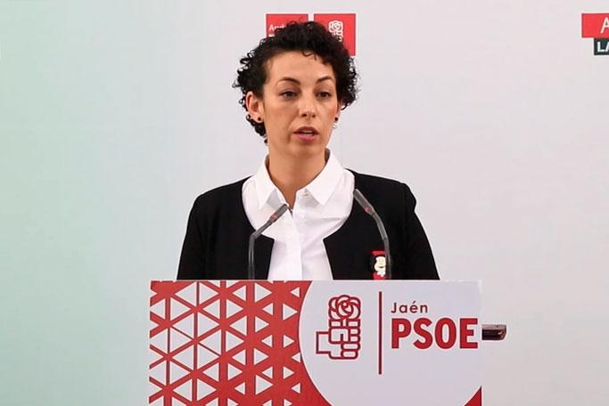 """El PSOE exige a Carazo que """"deje de vivir de las rentas socialistas"""" y recuerda que las promesas del PP a Linares """"son un camelo"""""""
