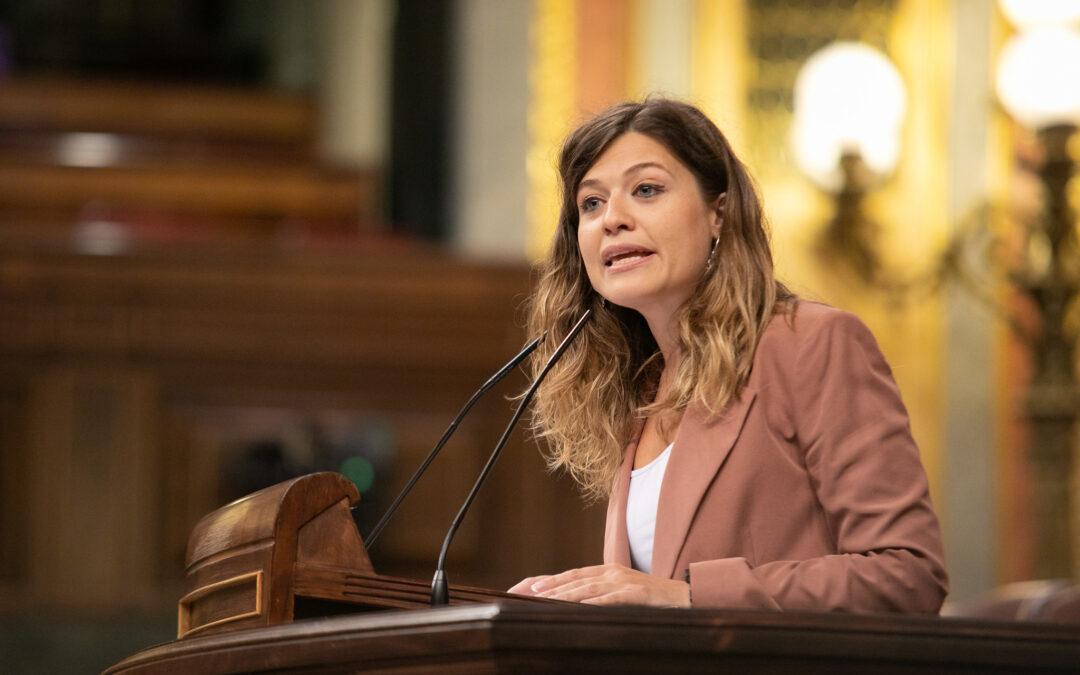 El Congreso aprueba que se penalice el acoso que sufren las mujeres cuando acuden a abortar