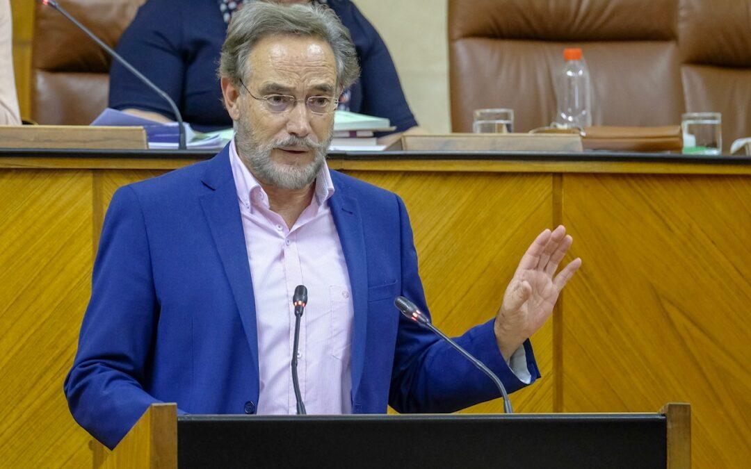 Golpe a Baeza, Cazorla, Baños y La Iruela: La Junta confirma la exclusión de los municipios turísticos de una orden de ayudas tecnológicas